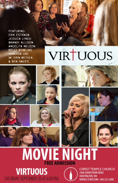 Virtuous movie