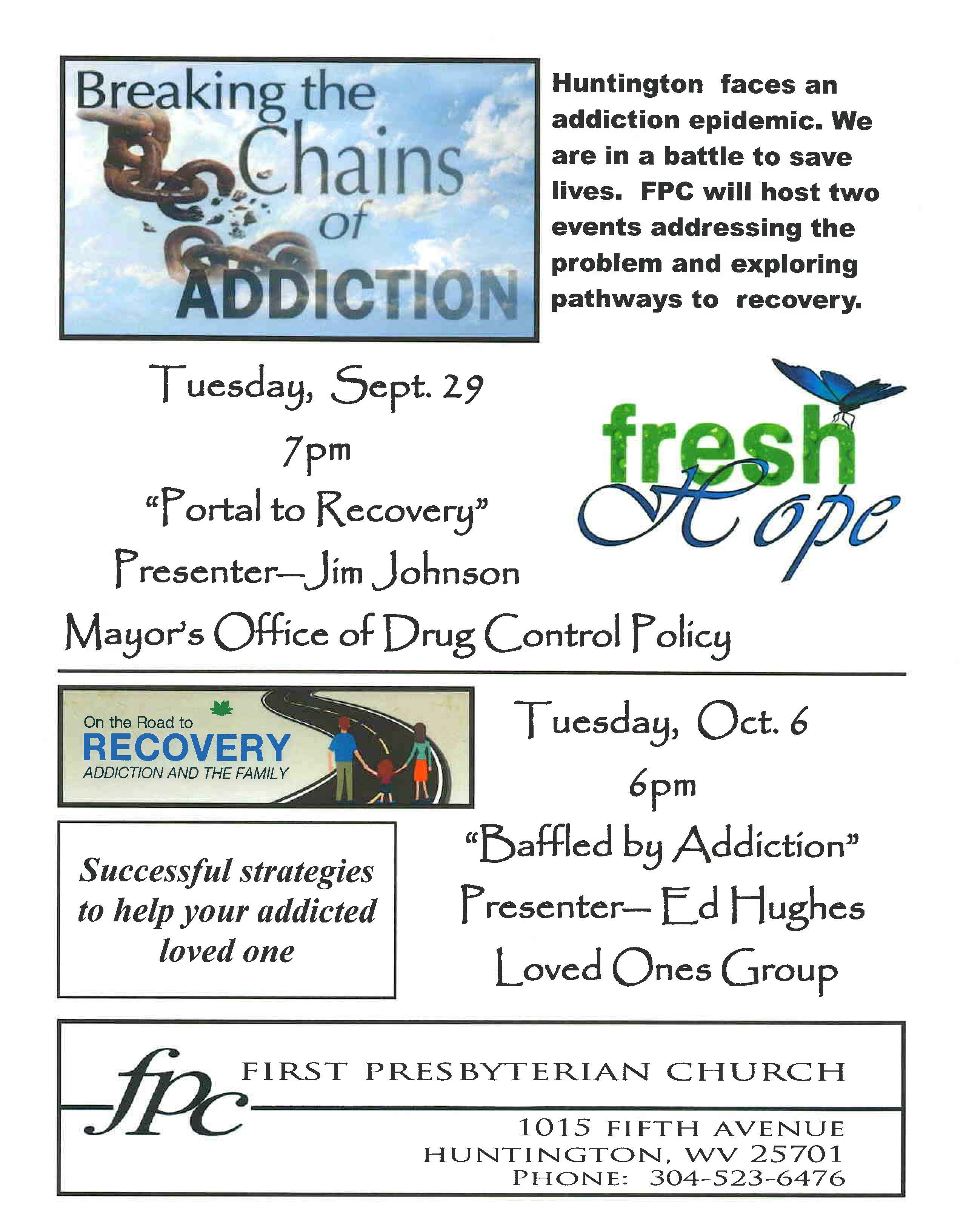 Breaking the Chains of Addiction Events JPEG