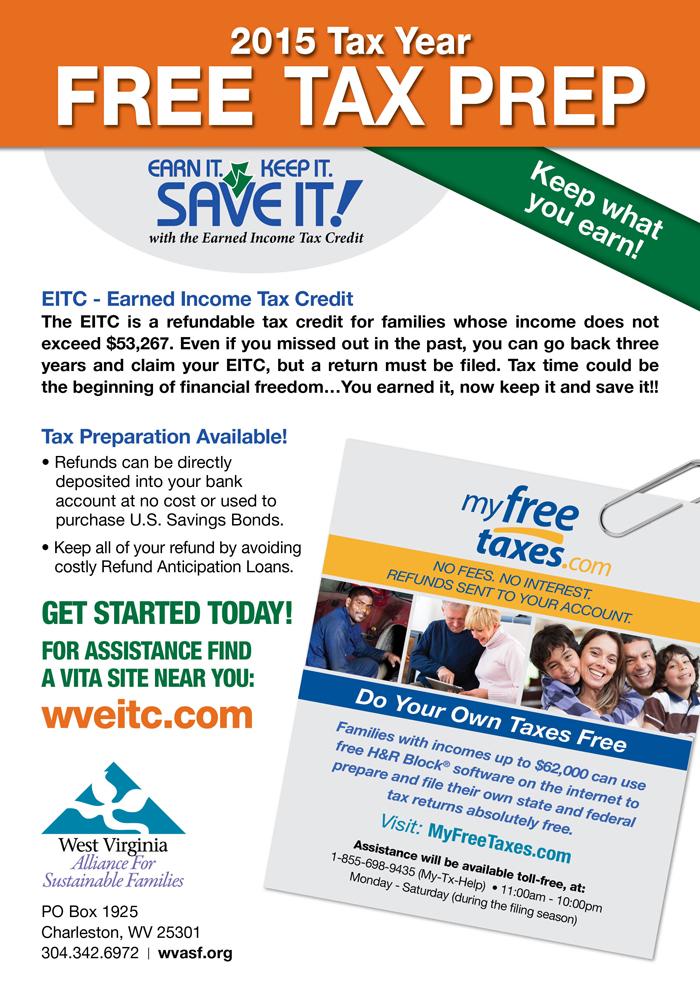 EITC graphic