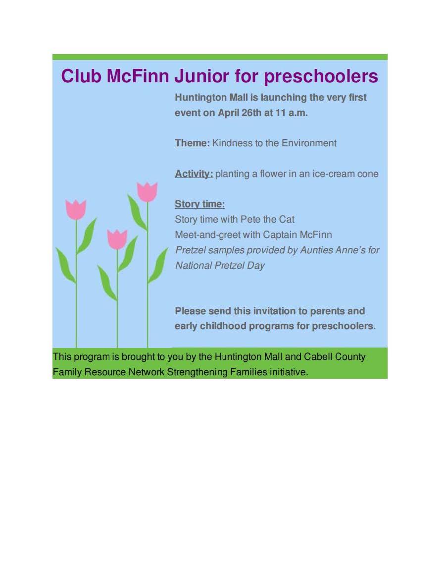 Club McFinn Junior launch 4-26-16 word jpeg