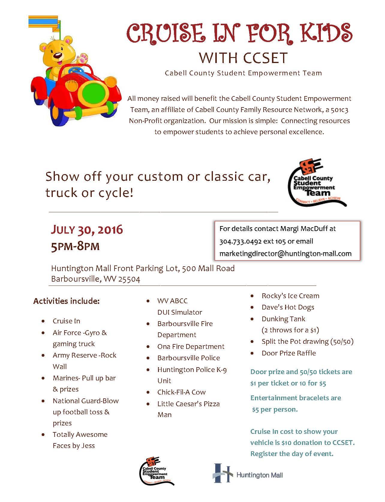 Car show flyer final 7-5-16